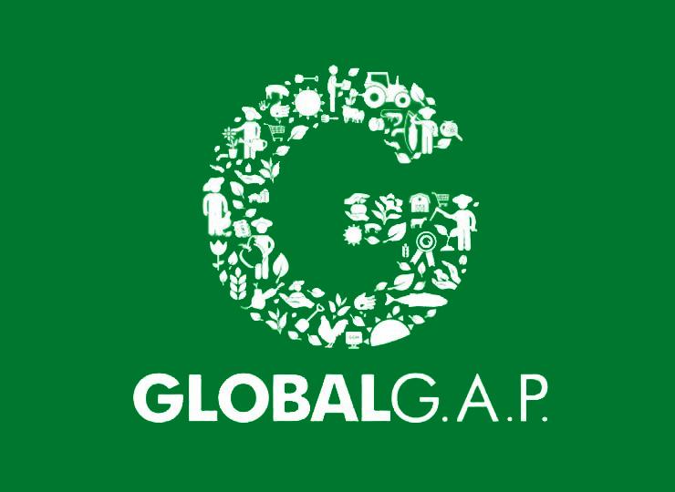 Naranjas Jiménez - Certificado Global G.A.P.