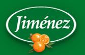 Naranjas Jiménez - Logo footer