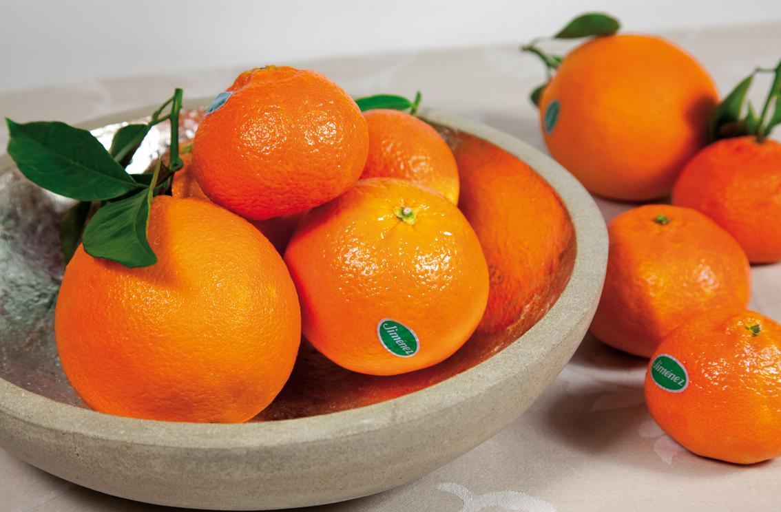 Mandarinas y Naranjas Jiménez. Naranjas Jiménez #SiLaVidaTeDaNaranjas #NaranjasJimenez www.naranjasjimenez.com