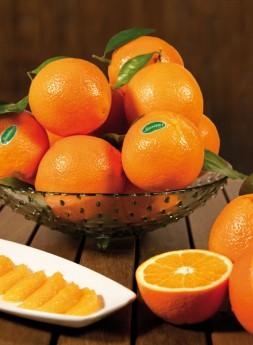 Calendarios - Cesta de Naranjas Jiménez
