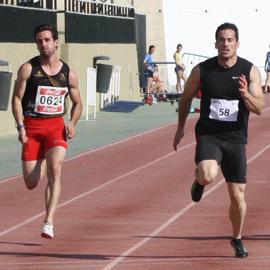 Atletismo Naranjas Jiménez. Naranjas Jiménez #SiLaVidaTeDaNaranjas #NaranjasJimenez www.naranjasjimenez.com