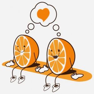 #SiLaVidaTeDaNaranjas, busca y encuentra. Naranjas Jiménez