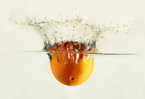 #SiLaVidaTeDaNaranjas, sumérgete de lleno. Naranjas jiménez