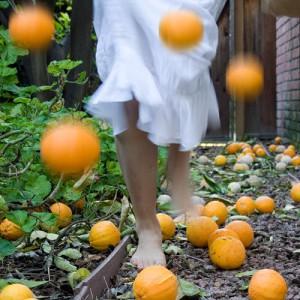 #SiLaVidaTeDaNaranjas, lloverá igualmente. Naranjas Jiménez