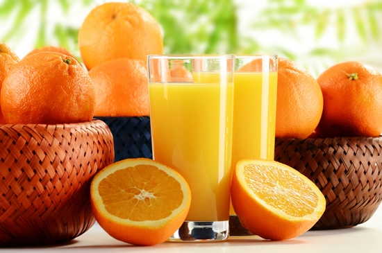 Los beneficios de la naranja contra la diabetes - Naranjas Jiménez