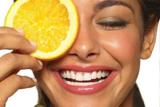 Piel de naranja en tu propia piel | Consejo Saludable - Naranjas Jiménez